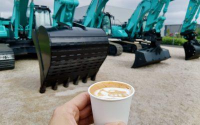 Nagygépek találkozása – Ilyen egy igazi partnernap